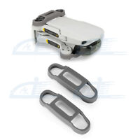 Gray Propeller Blade Holder Stabilizer For DJI Mavic Mini 2 Drone Airscrew Fixer