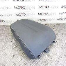 Yamaha MT-03 MT03 660 13 OEM rear passenger seat saddle