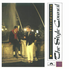 THE STYLE COUNCIL - INTRODUCING