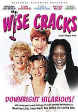 Wise Cracks (DVD, 2004)