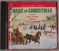 Best of Christmas Vol. 1 -  - CD