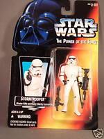 1995 Star Wars POTF Stormtrooper