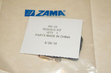 GENUINE ZAMA CARBURETOR REPAIR KIT # RB-29 for C1U-H12 H18 M35 P5 P6 P7  CARBS
