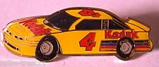 RARE PIN'S Photo KODAK : Voiture courses NASCAR N°4 de STERLING MARLIN - Model 2