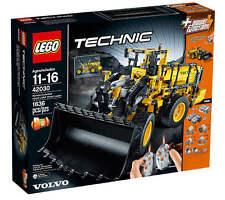 LEGO® TECHNIC  42030 - VOLVO L350F Radlader / VOLVO A25F Kipplaster NEU & OVP