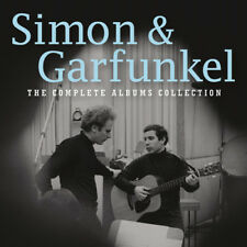 Simon & Garfunkel : The Complete Albums Collection CD (2014) ***NEW***