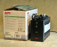 APC  BX950UI  Tower UPS - New in Original Box - New Cells Fitted- 12 Month RTB
