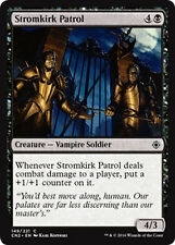 4x 4 x Stromkirk Patrol x4 COMMON Conspiracy Take the Crown MTG MINT UNPLAYED