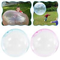 Durable Bubble Ball Inflatable Fun Ball Amazing Super Wubble Bubble Ball Outdoor