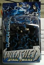 Star Wars: Unleashed > Darth Sidious Action Figure. New!