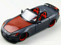 Maisto Honda S2000 Modellauto Auto Modell 1:24 Model OVP Racing Car Vehicle