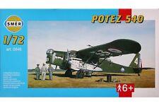 SMER 0846 1/72 Potez 540