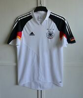 GERMANY NATIONAL TEAM 2004/2005/2006 HOME FOOTBALL SHIRT JERSEY TRIKOT SIZE (S)