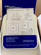 New PointCentral PointHub 2.0 Lte Automation Hub Adc-Nk-100T P Z Wave