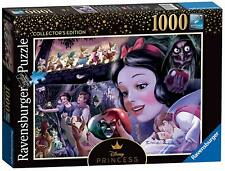 Ravensburger Disney Collectors Edition Jigsaw Puzzle Snow White - 1000 Pieces