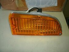NOS 1972 FORD MUSTANG PARKING LAMP ASSEMBLY RH