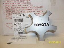 86-92 OEM Genuine Toyota Supra Mark III A70 alloy wheel center cap