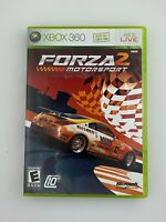 Forza Motorsport 2 - Xbox 360 Game - Complete & Tested