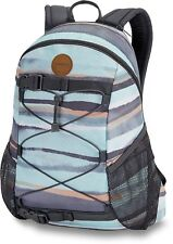 Dakine Wonder 15L Mens Skate Carry Backpack Bag Pastel Current New 2019 Sample