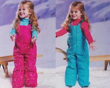 Abrigos y chaquetas de niña de 2 a 16 años rosa