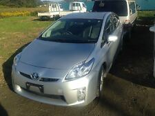 Toyota prius 2009-2012 1.8 (2zr ) engine supply and fit