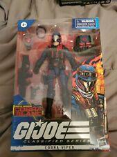 Hasbro G.I. Joe Classified Series Special Missions: Cobra Island - Cobra Viper ?