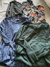 Maternity Dress Bundle Size 12 H&M Marks&Spencers