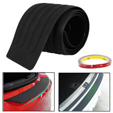 ASCENT 35INCH Car Truck Rear Bumper Guard Protector Trim Cover Sill Plate Pad