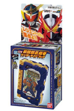 BANDAI KAMEN RIDER Saber DX SENGOKU GAIMU EMAKI Wonder Ride Book Japan NEW