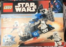 Star Wars Lego 7667 Imperial Dropship NEW MIB MISB SEALED