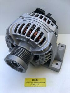 Alternator Replaces Volvo 30658085,30667787, 30667894, 8603262,30658065,30667892