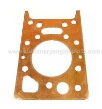 Lister FR Stationary Engine Copper Cylinder Head Shim, Lister Freedom Range Shim