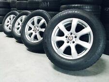 Volvo XC60 Land Rover Freelander Winterräder Alu 17 Zoll 7mm 95% 235/65 R17 104H