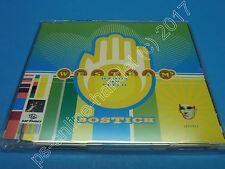 "5"" Single CD Westbam - Bostich - Hands on Yello (K-033) 3 Tracks Germany 1995"