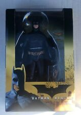 Neca Batman Begins 7 Inch Action Figure New Sealed Rare Retired
