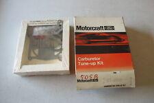 Carburetor Repair Kit-Tune-Up Kit Motorcraft CT-898B fit Buick 70-74