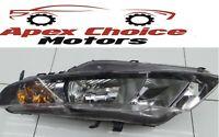 Honda Civic MK8 Headlight Head Lamp Passenger Left Side Nearside NSF