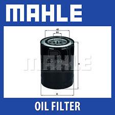 Mahle filtre à huile OC297-fits mitsubishi shogun-genuine part