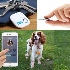Nut 2 Smart Tag Bluetooth Kids Pet Key Wallet GPS Finder Alarm Locator Tracker