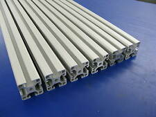 40x40 Aluminium Profile 4 x1m Value Pack (8mm slot) Router, Jigs and Frames