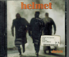 CD Helmet Aftertaste ,Sehr gut ,MCA IND 90073