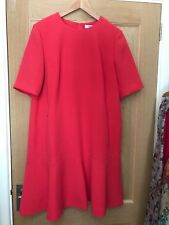 LK Bennett Pink Dress BNWT Size 16