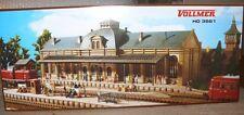 Vollmer 43561 H0 Bahnhof Nordstadt