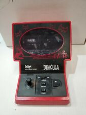 1982 EPOCH DRACULA ELECTRONIC MINI ARCADE GAME TESTED AND WORKS