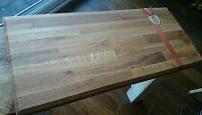 Large Solid Oak Wood Chopping Board 60cm x 30cm