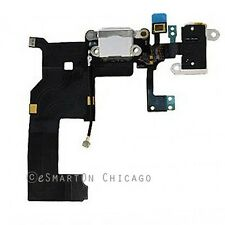 Dock Connector USB Charger Charging Port White Replacement Parts for iPhone 5 5G