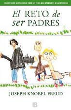 El reto de ser padres (Spanish Edition) (No Ficcion)-ExLibrary