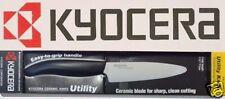 Coltello in ceramica Kyocera FK-110WH  knife