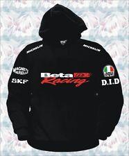 FELPA BETA RACING t-shirt polo maglia fiat 500 ABARTH maglietta ALFA ROMEO bmw