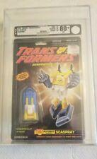 Transformers Generation 2 Seaspray (Hasbro 1992) AFA 80+ 80/85/90